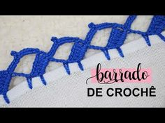 Saree Kuchu Designs, Crochet Stitches, Diy Clothes, Embroidery, Crochet Stitches For Beginners, Crochet Yarn, Crochet Ornaments, Knitting Paterns, Hand Embroidery Designs