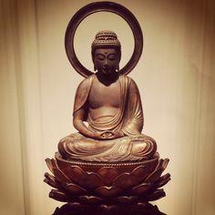 Seattle Asian Art Museum Buddha exhibit #SAM #Buddha