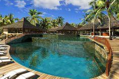 Hôtel Zilwa Attitude à l'île Maurice