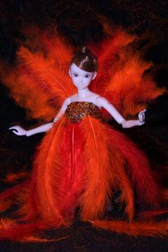 MissMomoko <Title>The Firebird.