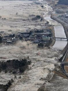Japanese Tsunami: why it was bigger than expected #Life