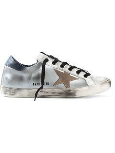 Golden Goose Deluxe Brand 'super Star' Sneakers - Pozzilei - Farfetch.com