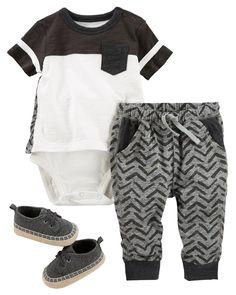 Baby Boy OKF17JUNBABY14 | OshKosh.com