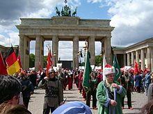 Berlin - Vikipedi