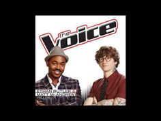 Ethan Butler & Matt McAndrew - Yellow - Studio Version - The Voice 7 - YouTube // BEEN ON REPEAT FOR DAYSSS!!!!!! LOVE THIS SO MUCH!!!!!! Love them both, wish they could both win, but GO MATT!!!!!!!!!!!!! IM VOTING FOR MATT TIL HE WINS!!!!!!