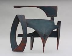 Image result for pinterest/abstract metal sculptures