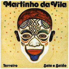 Terreiro, Sala e Salão (1979) - Martinho da Vila