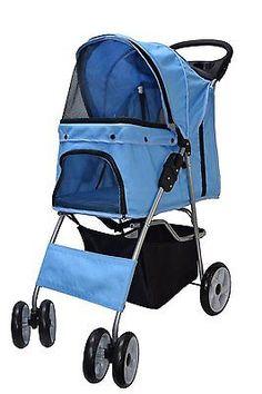 Small Dog Stroller