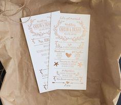 Letterpress und Kupferfolierung sind die absolute Oberklasse was Druckveredelungen betrifft für eure Hochzeitseinladungen. Das macht Eindruck www.pixelmeetslove.de