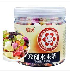 $13.99 (Buy here: https://alitems.com/g/1e8d114494ebda23ff8b16525dc3e8/?i=5&ulp=https%3A%2F%2Fwww.aliexpress.com%2Fitem%2FFree-shipping-rose-Fruits-150g-fruit-tea-pot-fruits-tea-chinese-tea-green-tea%2F32296746699.html ) Free shipping rose Fruits 150g fruit tea pot fruits tea chinese tea green tea for just $13.99