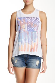 Billabong - Summer Fun Society Tank at Nordstrom Rack. Free Shipping on orders over $100.