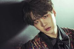 Suga - WINGS Teaser Photos