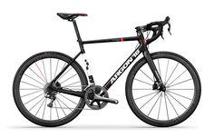 TOP 5 BICICLETAS DE CARRETERA: ARGON 18 KRYPTON XROAD, bicicleta Multi-terreno