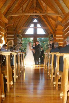 Gatlinburg Tennessee Wedding Chapel Packages At Whisperwood Retreat