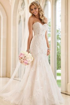 Stella York 6051 - Woodbury, Minnesota | Raffine Bridal