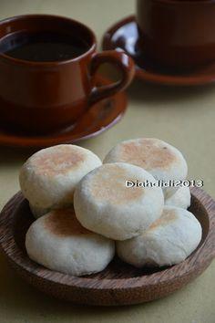 Diah Didi's Kitchen: Pia Isi Coklat..Kali Ini Versi Pia Renyah..^^
