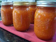 Homestead Roots: Canning Rotel! Homemade Step by Step with pics