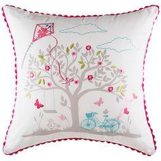 Buy Kas Sunday Cushion Online at johnlewis.com