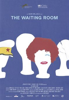 Click to View Extra Large Poster Image for The Waiting Room