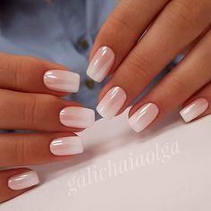 Winter nails idea - Miladies.net