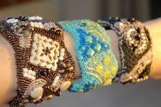 Beaded Jewelry Review