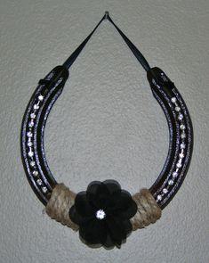 Decorative Horse Shoe