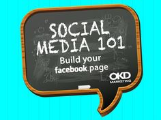 Build Your Facebook Page