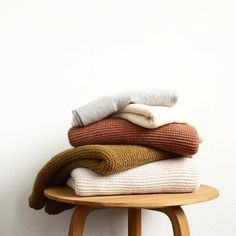 "62 Likes, 4 Comments - KIDS FURNITURE + ACCESSORIES (@studiominishop) on Instagram: ""Summer may be on its way, but a soft blanket is always needed. Blankets from @repose.ams 