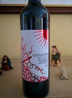 Un grande Aglianico Grande, Wine, Bottle, Drinks, Food, Meal, Flask, Eten, Drink