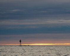 Lofoten Suffering In Silence, Arctic Circle, Lofoten, Clouds, Sky, Sunset, Landscape, Outdoor, Travel