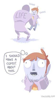 Adult Life (one of my favorite comics) - Imgur