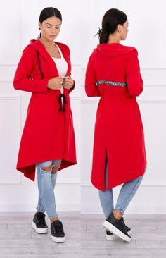 Duster Coat, Chic, Jackets, Style, Fashion, Shabby Chic, Down Jackets, Swag, Moda
