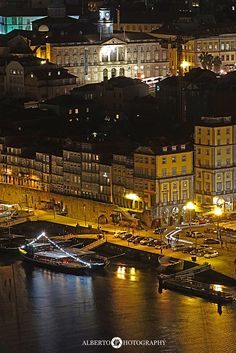 Porto / Oporto #Portugal