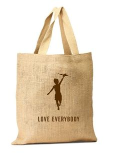 J0096 Un-laminated jute Shopping Bag with cotton webbed handles