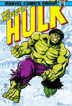 Today is the birthday of my all-time favourite comic artist, Sal Buscema! I decided to ink an old Hulk piece drawn by Sal, just for fun. Hulk Art, Spiderman Art, Hulk Avengers, Hulk Marvel, Marvel Comics Superheroes, Marvel Comic Books, Hulk Movie, Superhero Cartoon, Marvel Masterworks
