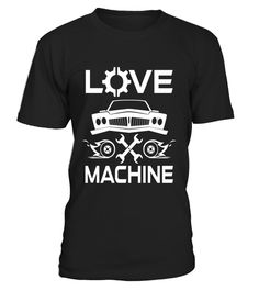 """# Love Machine Mechanic SUV Driver Racer Vintage Car Vehicle T . Special Offer, not available in shops Comes in a variety of styles and colours Buy yours now before it is too late! Secured payment via Visa / Mastercard / Amex / PayPal How to place an order Choose the model from the drop-down menu Click on """"Buy it now"""" Choose the size and the quantity Add your delivery address and bank details And that's it! Tags: Funny saying sarcastic hum"""