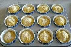 Mini Desserts, Nutella, Buffet, Pie, Breakfast, Food, Torte, Morning Coffee, Cake