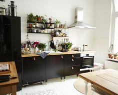 #ikea #wohnküche #kitchen