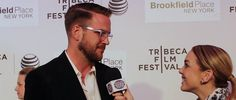 VIDEO: An Exclusive Interview with 'The Overnight' Writer/Director Patrick Brice at Tribeca Moving To Los Angeles, Tribeca Film Festival, Writer, Interview, Sign Writer, Writers