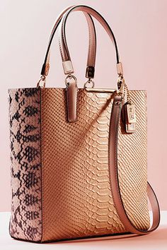 Stylish #Coach, The Dream For The Fashion Person All The Time