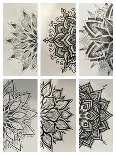 """25 +> # mandala designs of at Metamorph Tattoo Studios Chicago . - # mandala designs of at Metamorph Tattoo Studios Chicago …""""> - Mandala Tattoo Design, Dotwork Tattoo Mandala, Mandala Drawing, Mandala Art, Tattoo Designs, Geometric Mandala Tattoo, Half Mandala Tattoo, Lotus Tattoo, Mandala Tattoo Sleeve"""