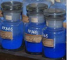 Anorganische pigmenten kobalt - Google zoeken