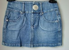 Minigonna gonna jeans DENIM BLU tubo XSTOR 40 S a fascia jupe skirt