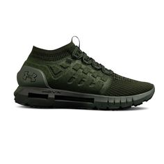 Under Armour Running Shoes & Trainers Under Armour Shoes Mens, Under Armour Bra, Air Max Sneakers, All Black Sneakers, Sneakers Nike, Running Sneakers, Dr. Martens, Mens Boots Fashion, Gym Fashion