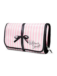 Folding Cosmetic Bag - Victoria's Secret - Victoria's Secret