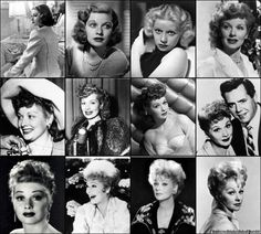 """""""She was warm and wonderful and generous, to all of us that worked with her, and her family, of course. And she was loyal - that's why we were all so loyal to her. While Lucy's writers were an important element of her career, and she always gave them credit for her success, Lucy herself was a funny lady. She didn't go around doing 'I Love Lucy' shtick, but she had a great sense of humor and she loved to have a good laugh."""" -Wanda Clark"""