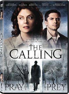 Susan Sarandon & Jason Stone - The Calling