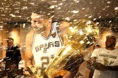 San Antonio Spurs, 2014 NBA Champions