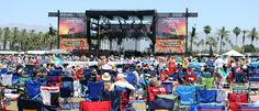 Stagecoach 2012:  85,000 people and I work for Saturday's headliner!