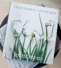 Image of Vegetable Literacy on the wish list